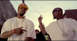 Video: Kutt Calhoun - I Been Dope (feat. Tech N9ne)